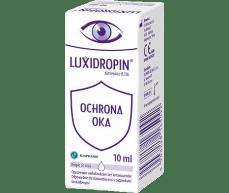 Luxidropin