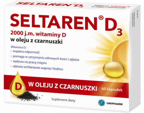 Seltaren® D3