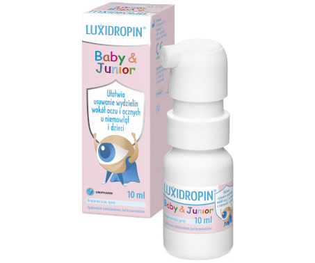 Luxidropin® Baby&Junior